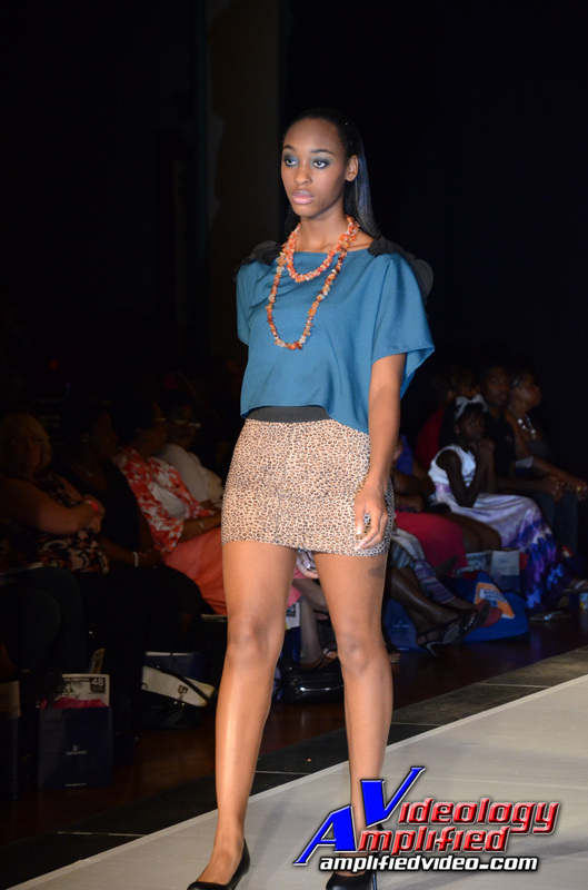 Baltimore Fashion Week